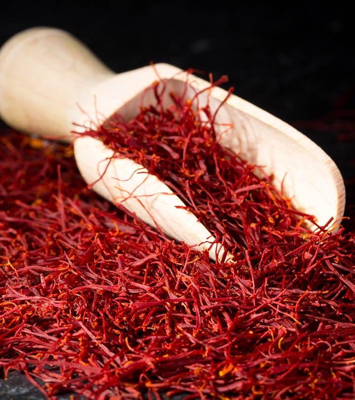 بازار تولید عصاره زعفران آترینا مایع