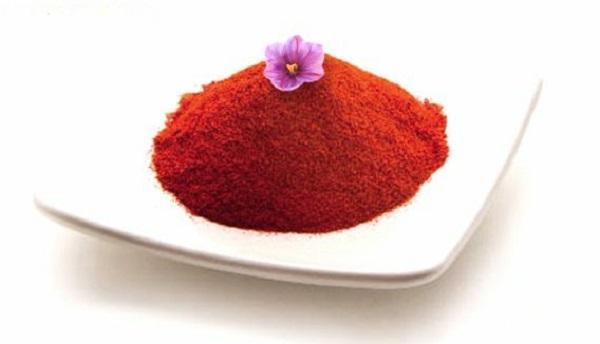 پودر زعفران ارزان قیمت
