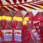 مرکز خرید عصاره زعفران آترینا مایع