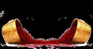 افشره زعفران زرشاد ایرانی