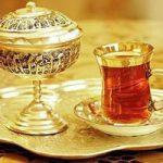 تهیه عصاره زعفران