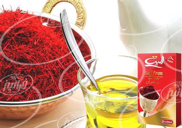 قیمت خرید عصاره زعفران الیت 64 گرمی