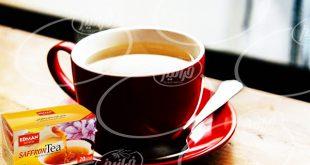 خرید چای زعفران ادمان 20 تایی