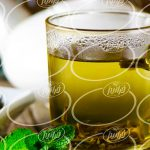 صادرات مستقیم دمنوش چای زعفران نیوشا