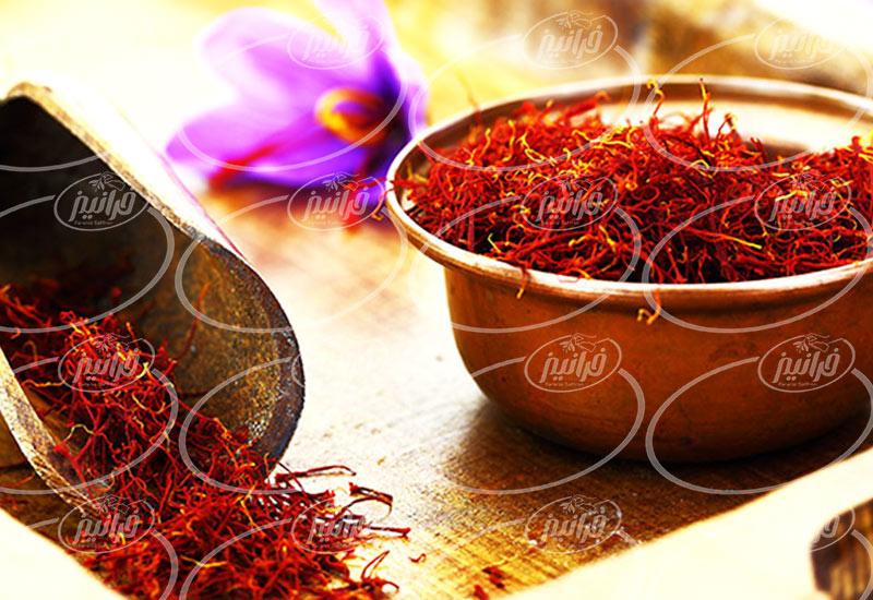 قیمت 3 گرم زعفران برای آشپزخانه ها