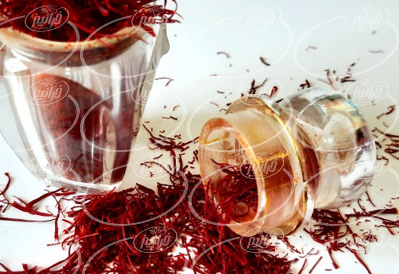 قیمت زعفران 2 گرمی گناباد برای سوغات