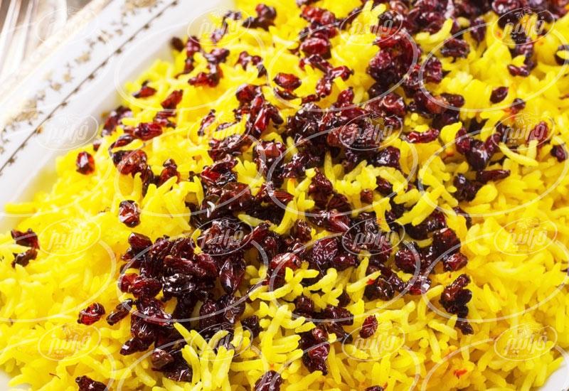 فروش عمده پودر زعفران در جنوب کشور