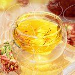 قیمت 2 گرم زعفران اصل گناباد