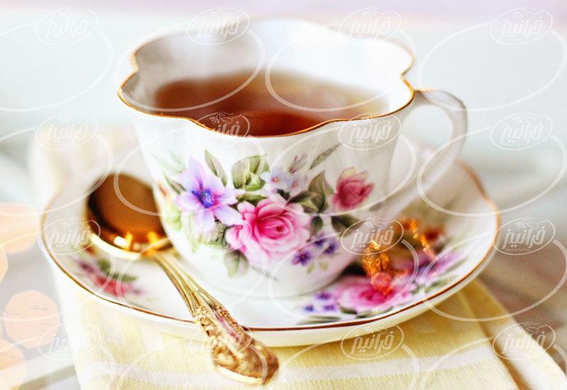 اعلام بهترین قیمت چای زعفران تهران صادراتی