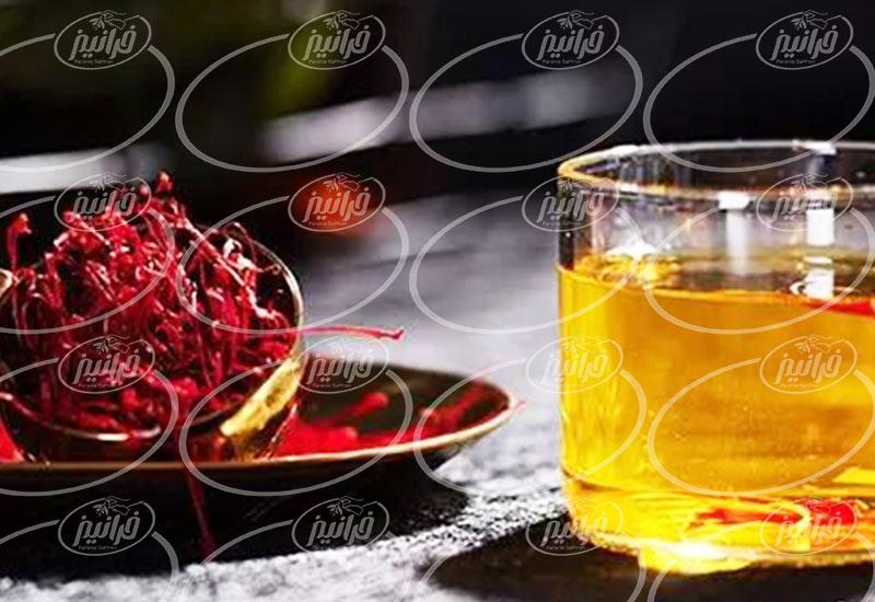 خرید پودر عصاره زعفران از مراکز معتبر