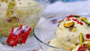 برترین سایت فروش پودر زعفران متین درجه یک