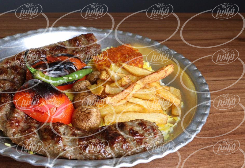 قیمت قطره زعفران اعلا مخصوص تاجران ایرانی