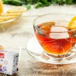 فروش دمنوش نوین زعفران توسط تولید کننده اصلی