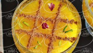 عرضه قطره زعفران در بازار ایران