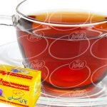 خرید جدیدترین چای زعفرانی جهان