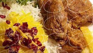 بازار صادرات اسپری زعفران در کشور چین