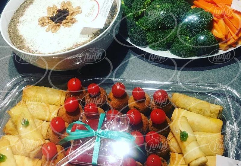 خرید آنلاین اسپری زعفران در کشورهای وارد کننده