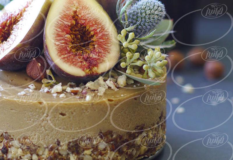 فروش انواع رنگ زعفران ایرانی