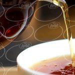 سفارشات عمده چای نپتون زعفرانی 20 عددی