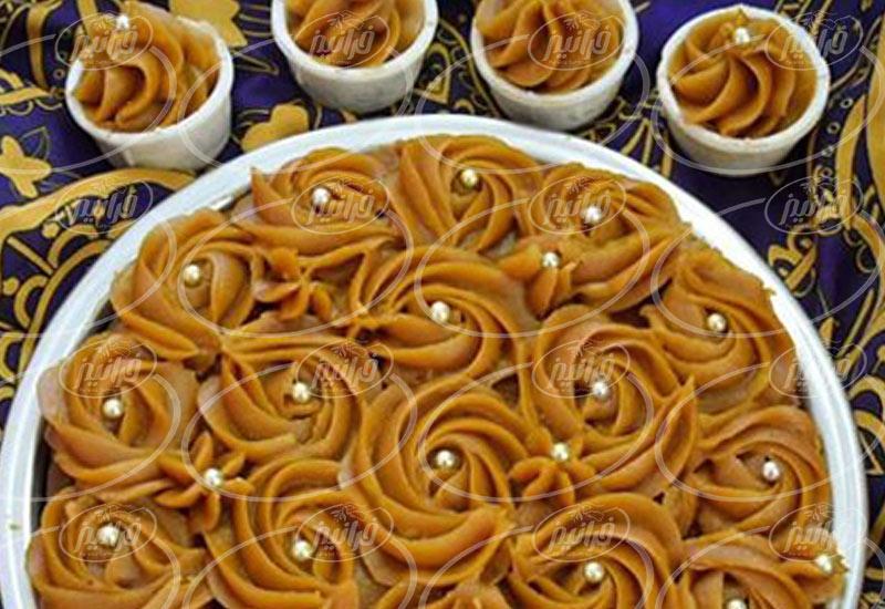 ارزنده ترین تخفیف در فروش زعفران در وان ترکیه